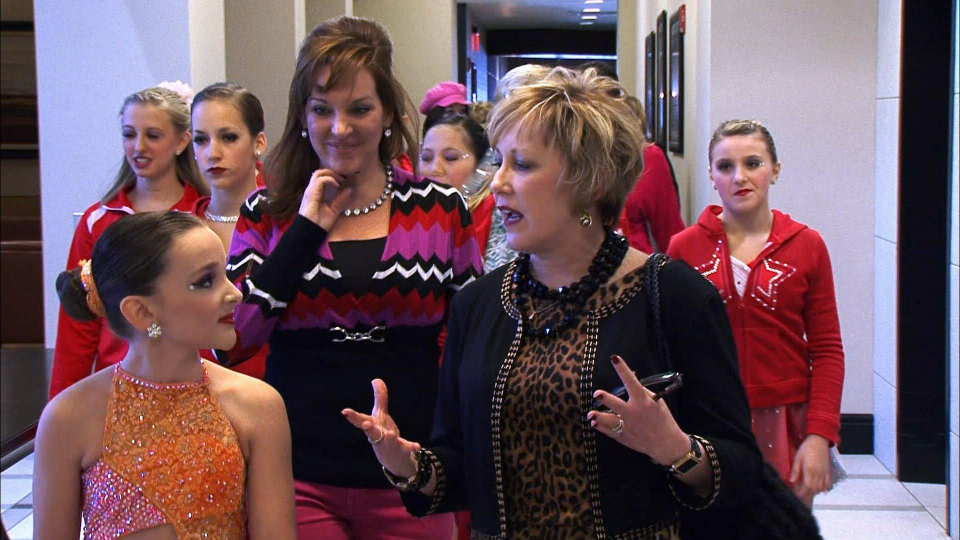 Dance Moms : The Runaway Mom