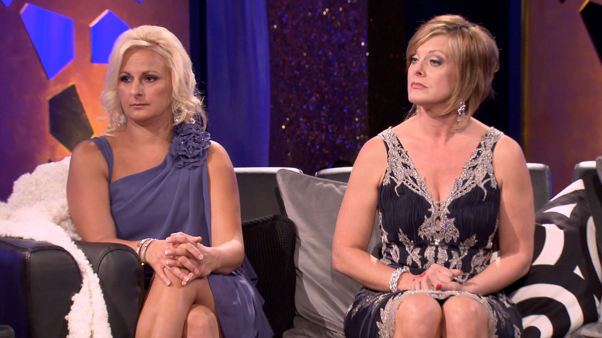 Dance Moms Reunion: Hurricane Abby