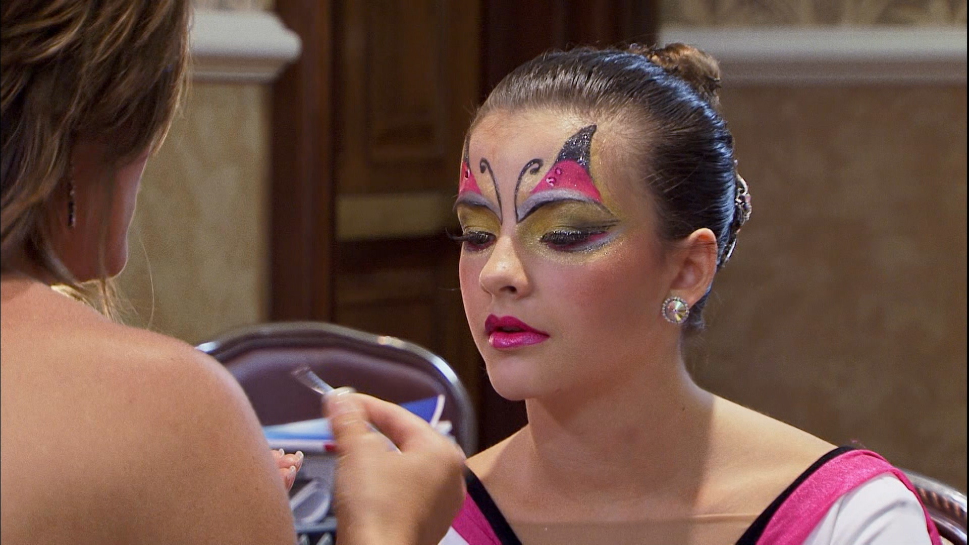 Dance Moms : From Ballerinas to Showgirls