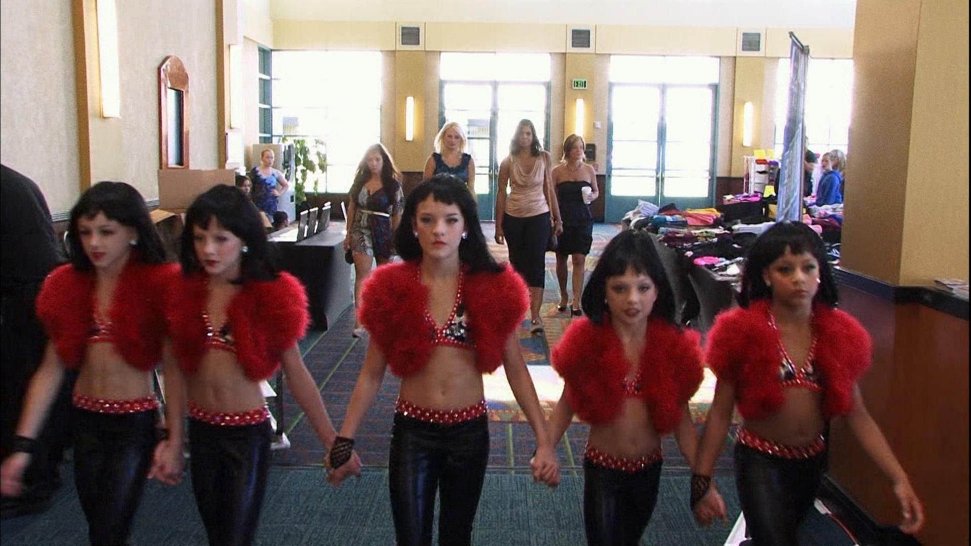 Watch Cathy Brings It On Full Episode Dance Moms Lifetime