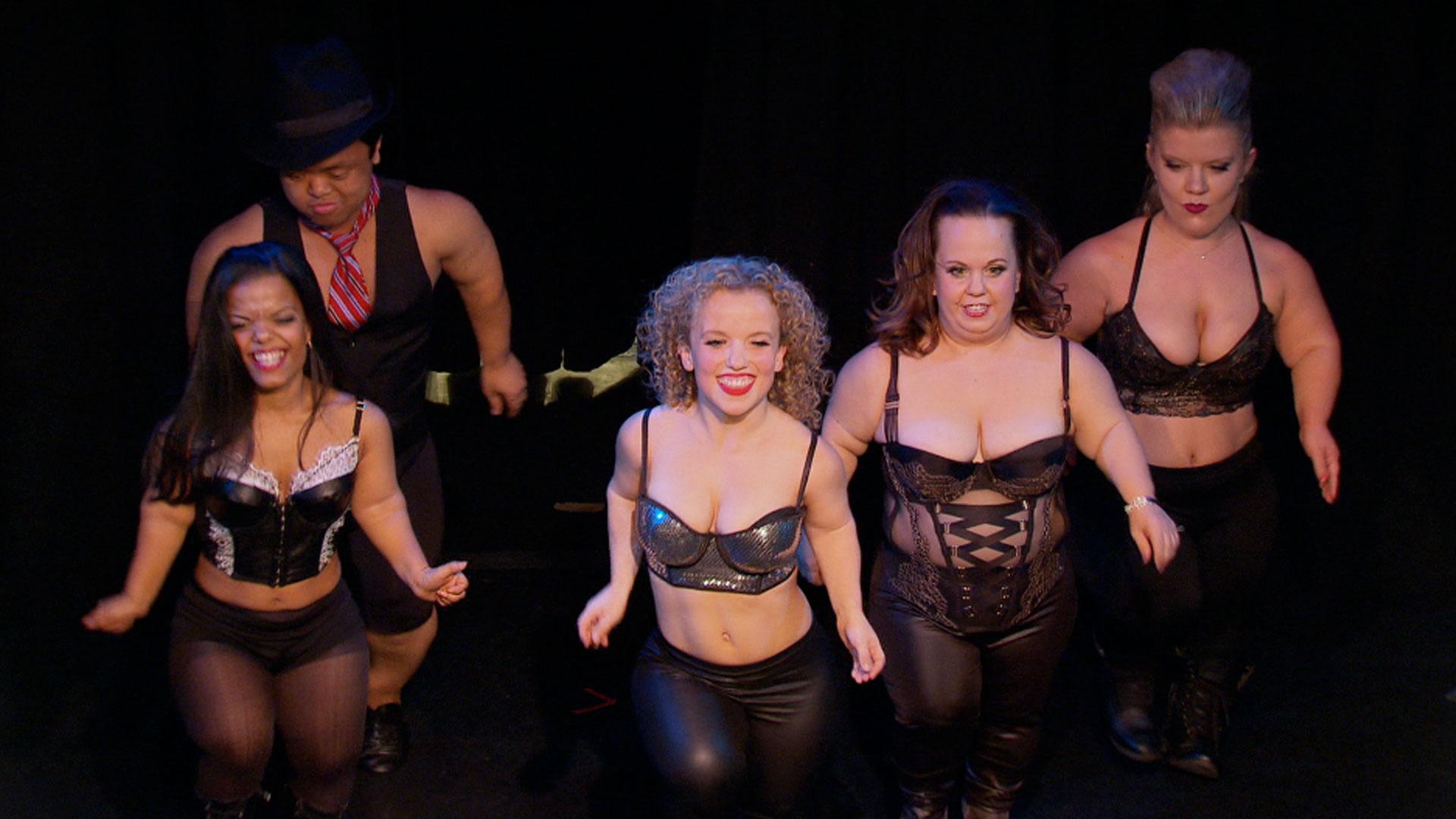 Little Women: NY : Burlesque Brawl