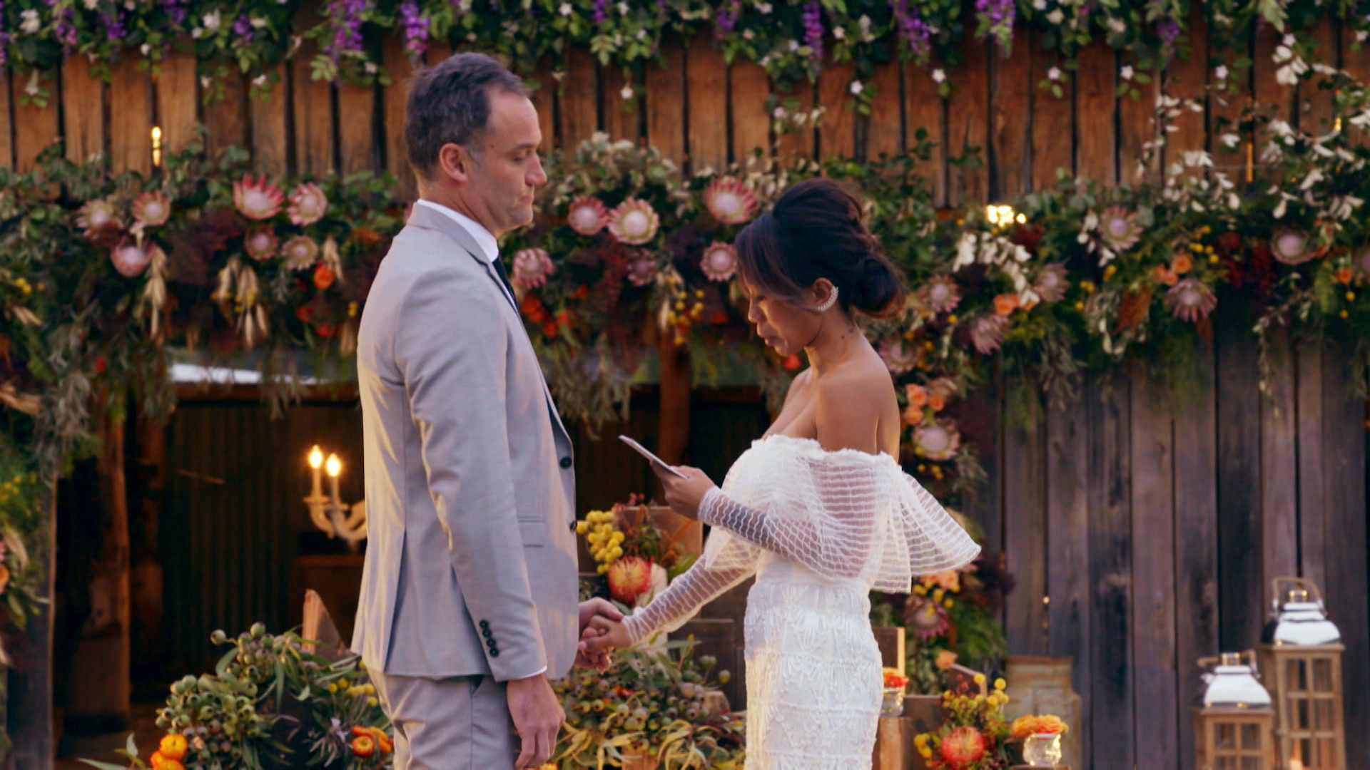 Married at First Sight: Australia