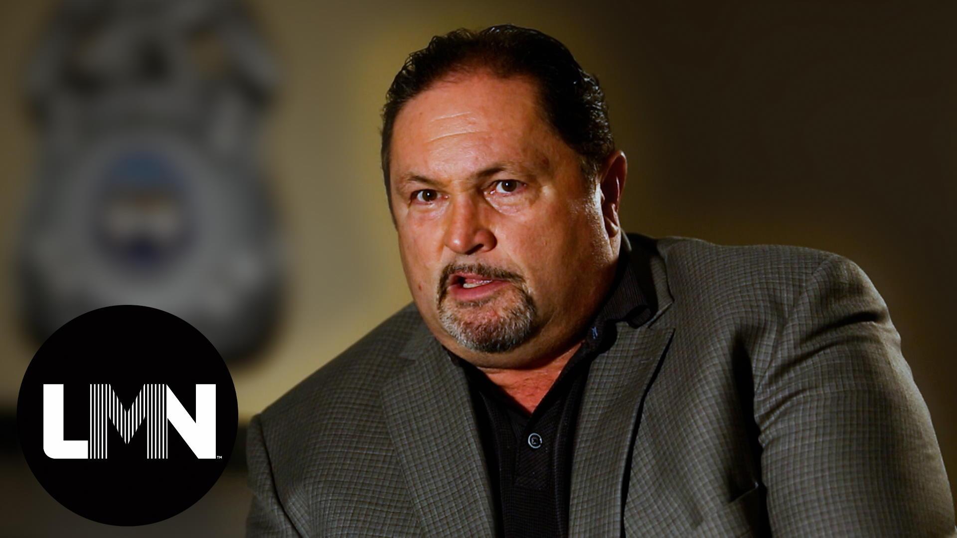 Spokane Serial Killer: Robert Lee Yates