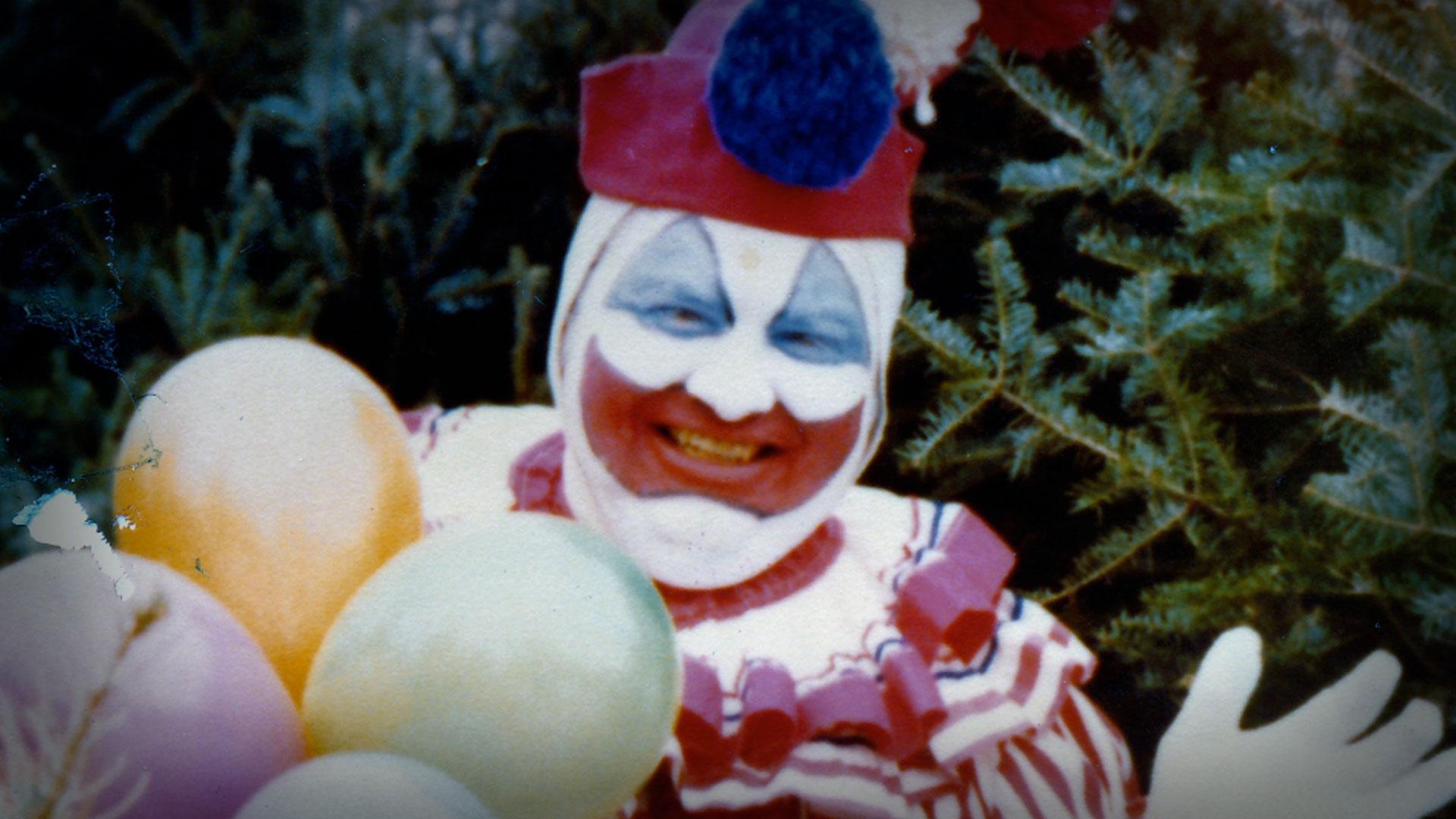 Killer Clown: John Wayne Gacy