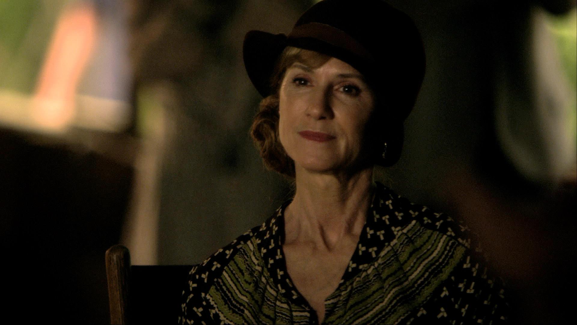 Watch Meet Emma Parker Clip - Bonnie & Clyde | Lifetime