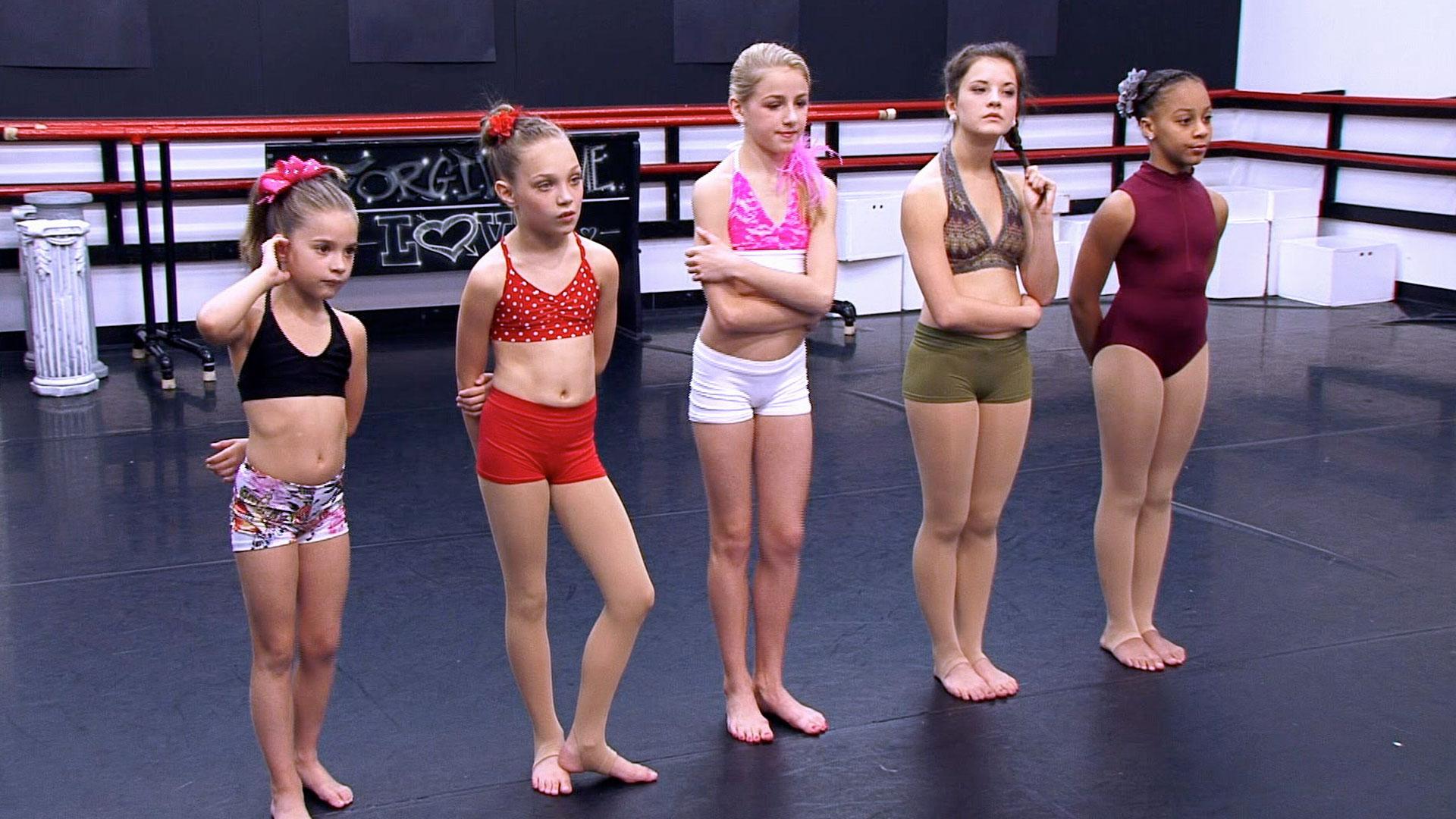 Watch Break A Leg Full Episode Dance Moms Lifetime