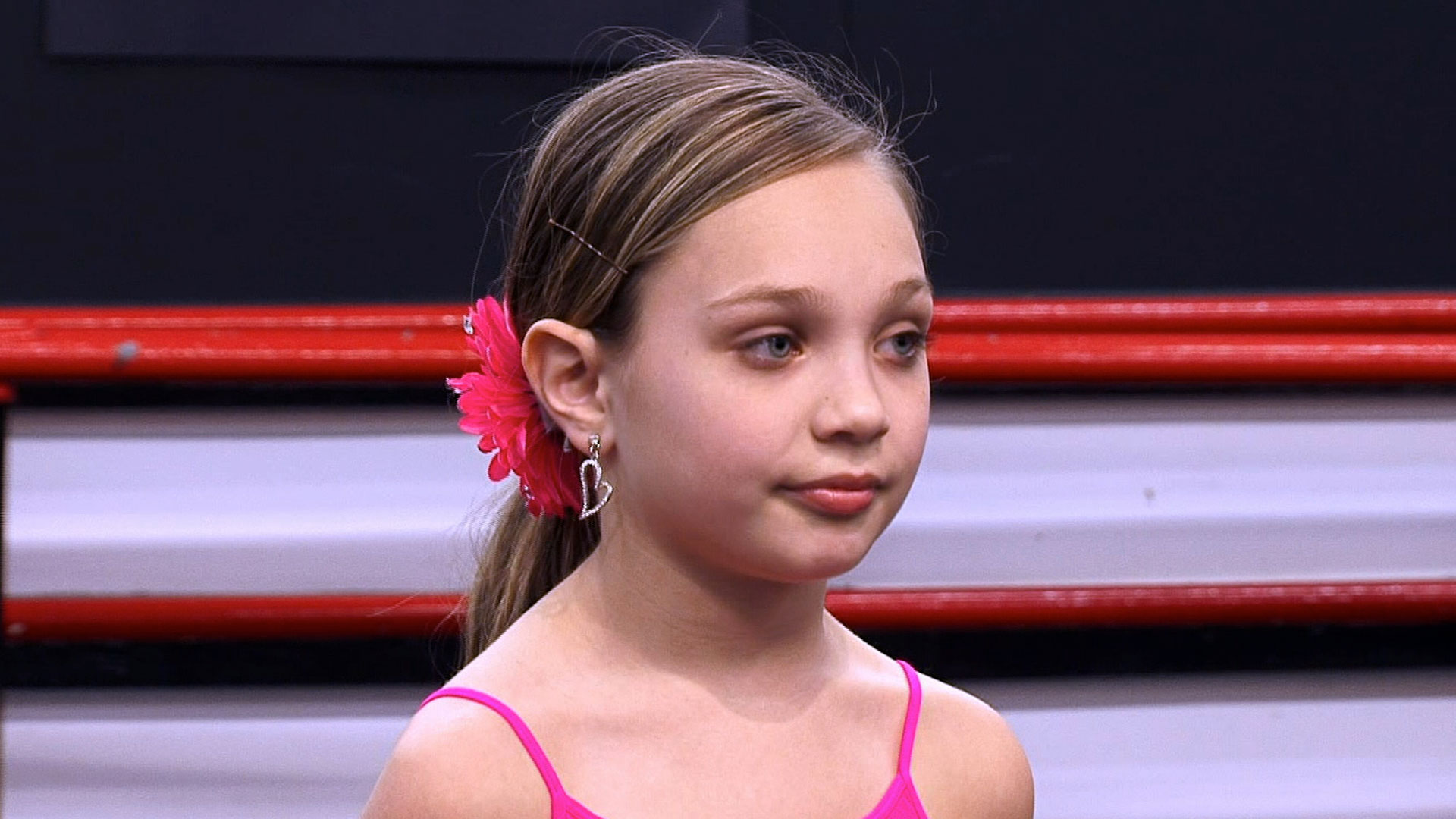 Dance Moms : I Know What You Did Last Competition