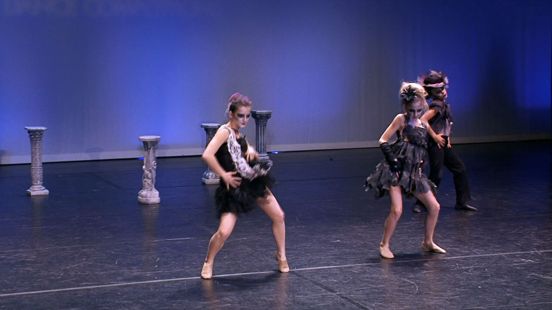 Dance Moms : Night of the Living Dancers