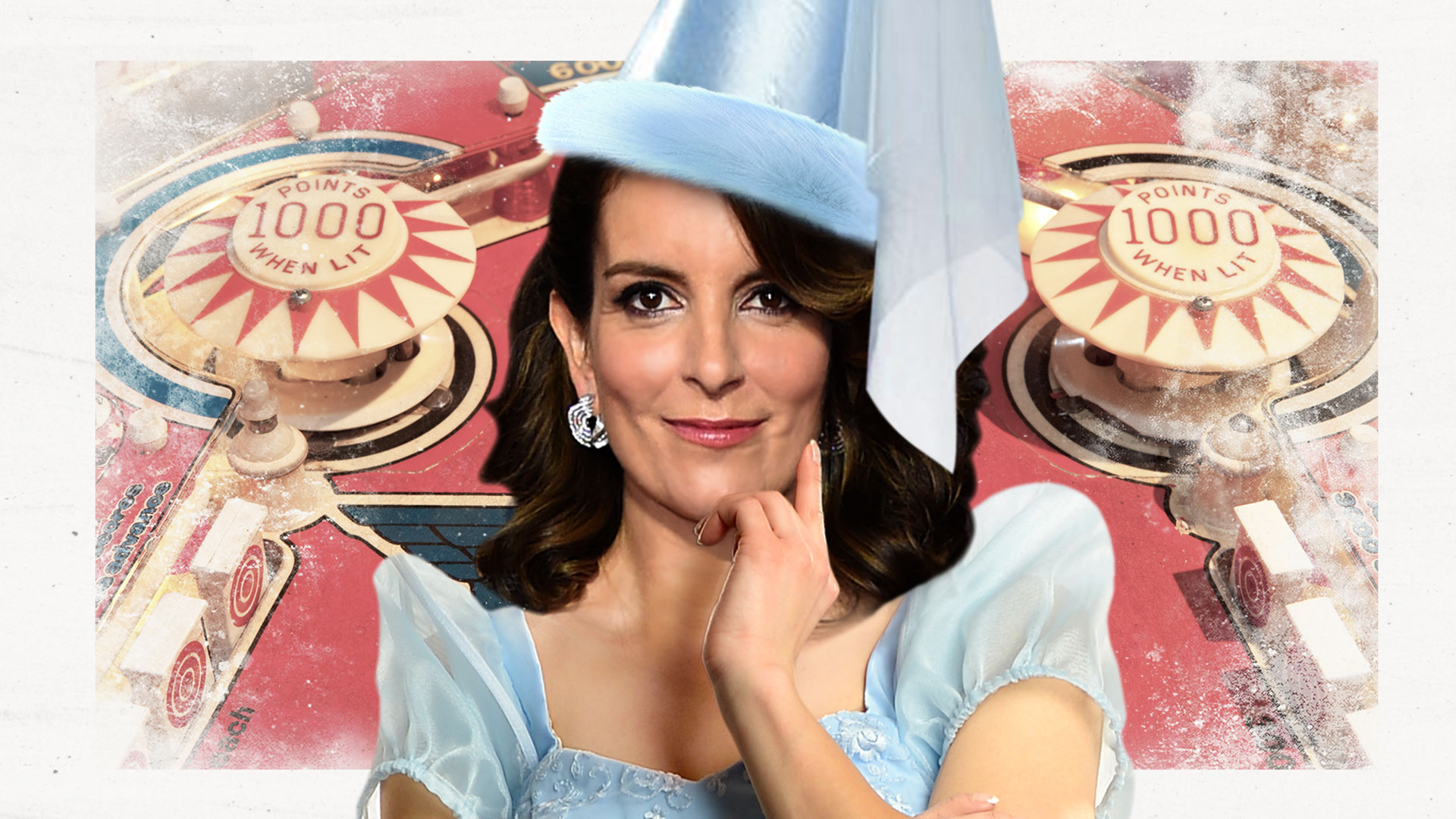 Biography Presents: Tina Fey
