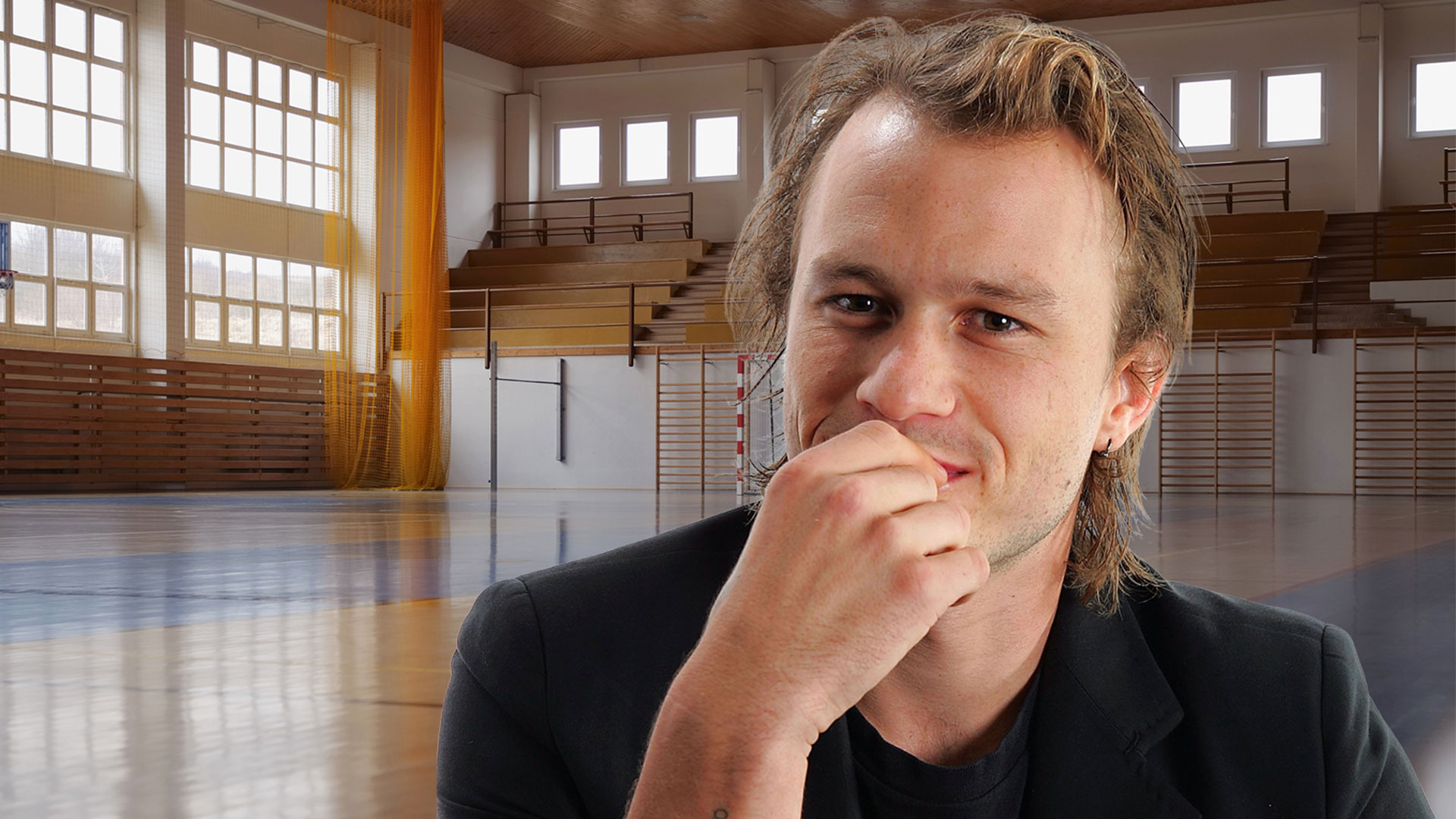 Biography Presents: Heath Ledger