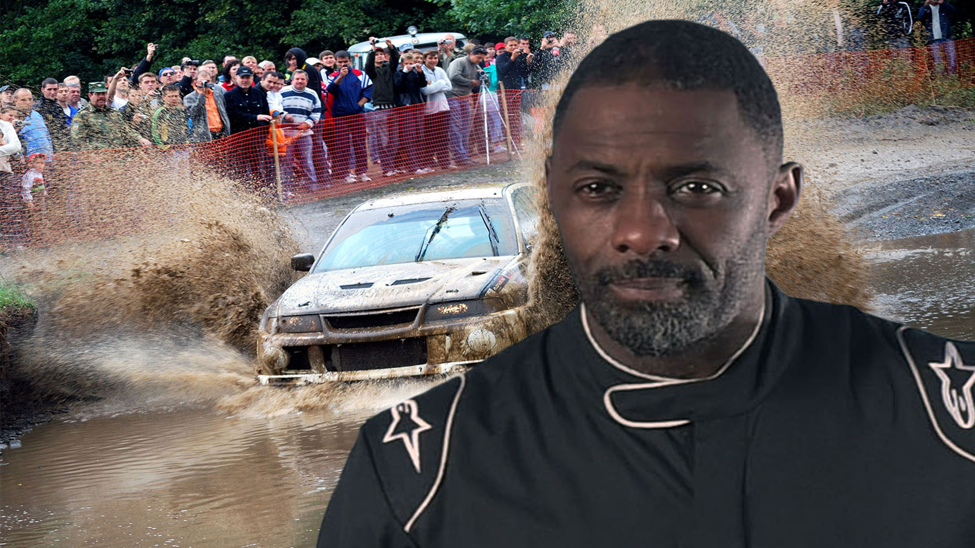 Biography: Idris Elba