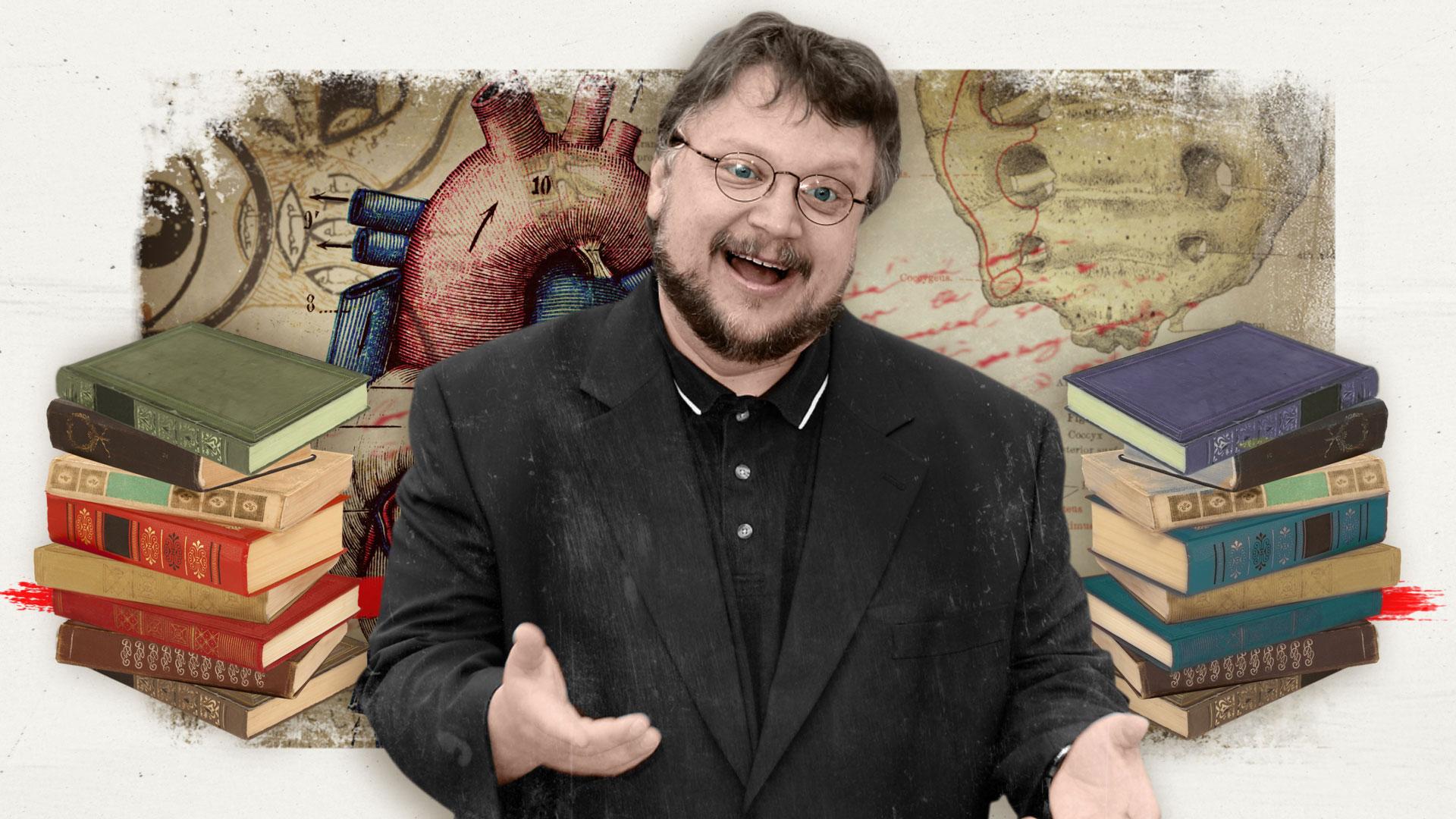 Biography: Guillermo Del Toro
