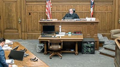 Court Cam (#104)