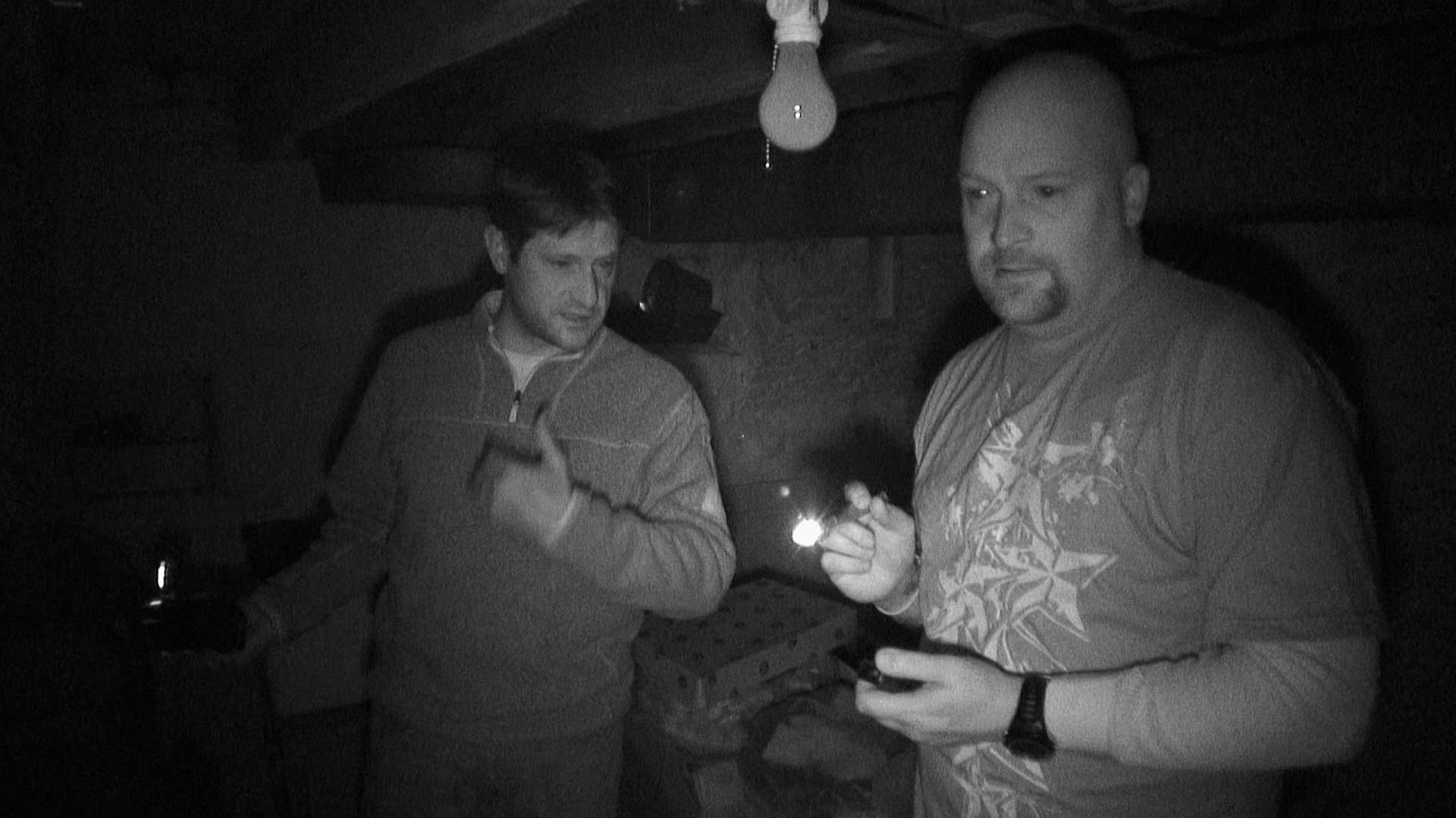 Ghost Hunters Classic