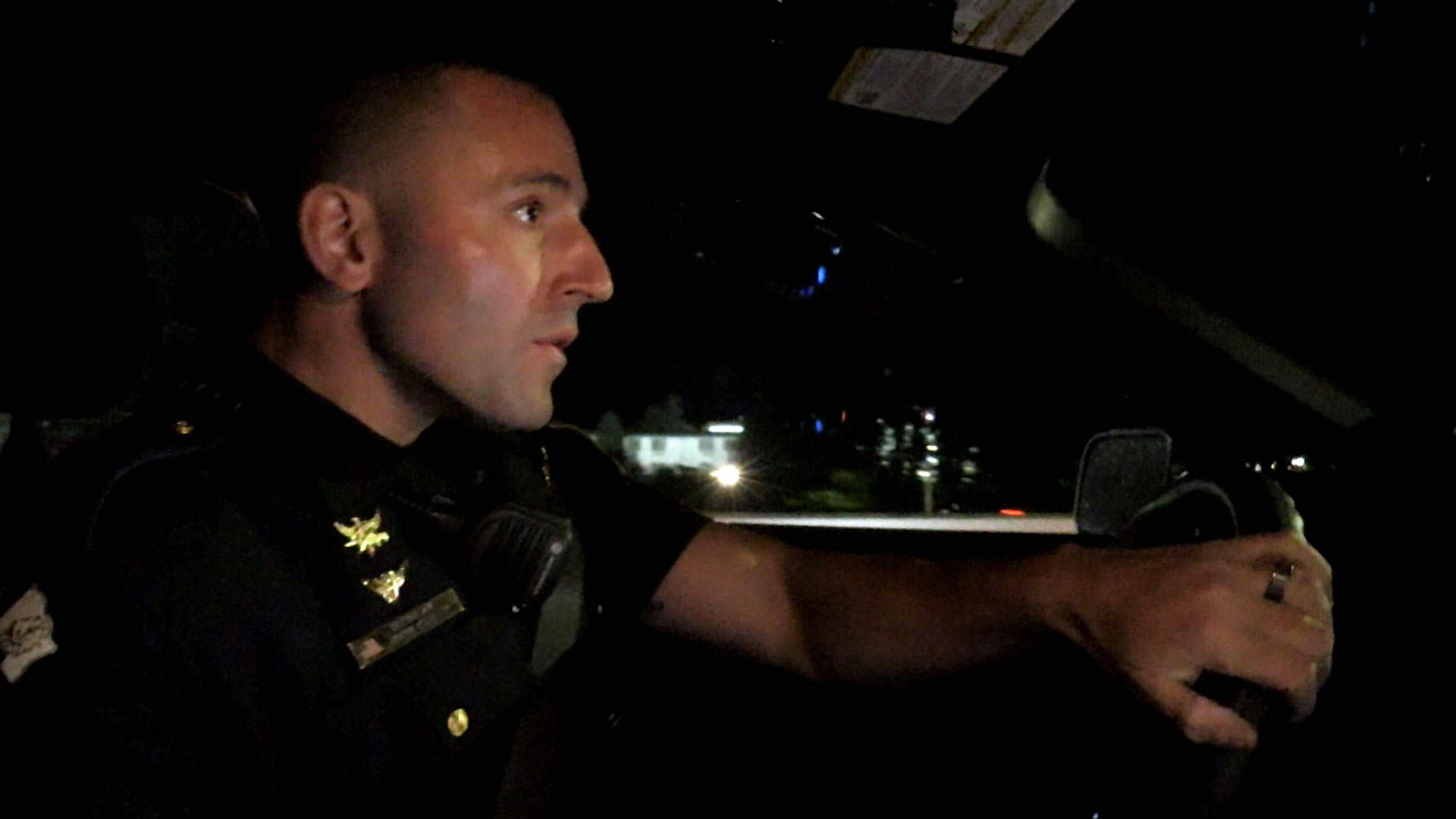 Live PD: Officers Look Back Live