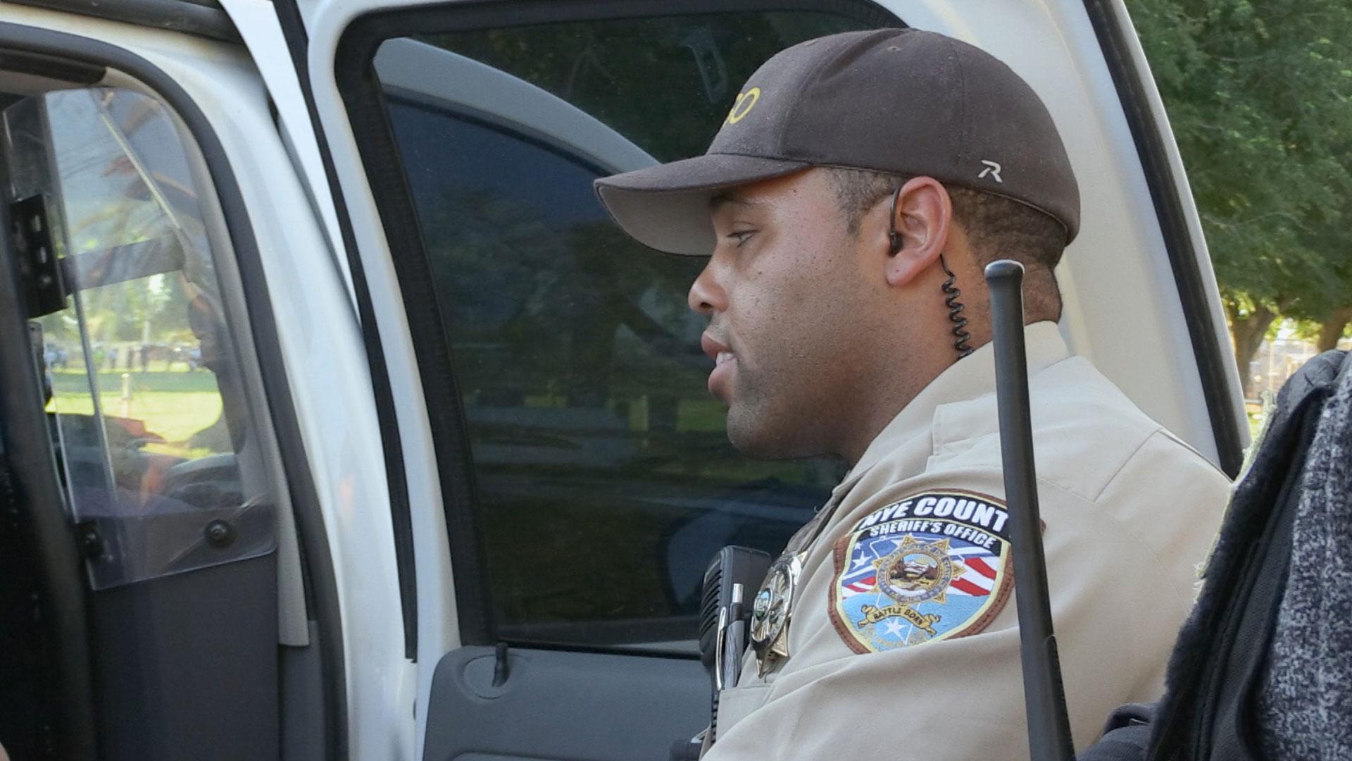 Live PD: Police Patrol