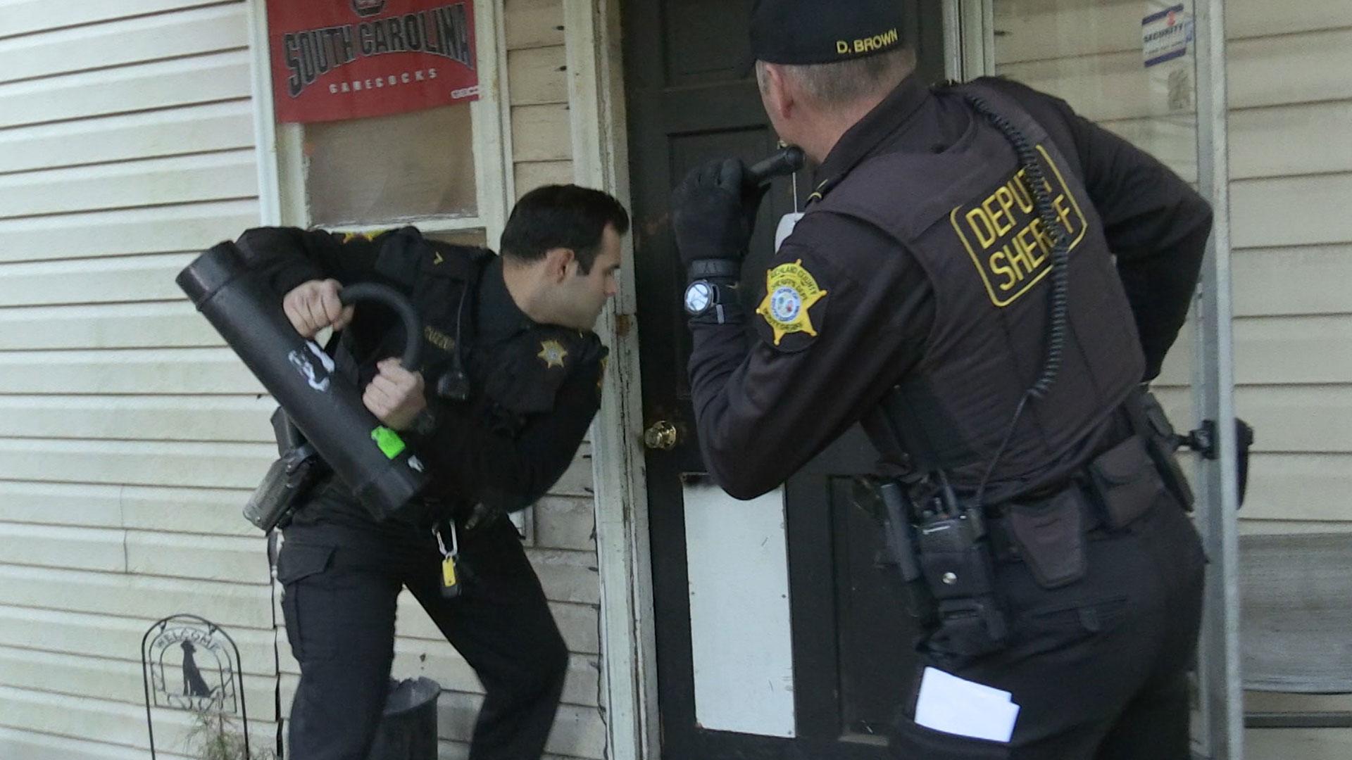 Live PD: Police Patrol #207