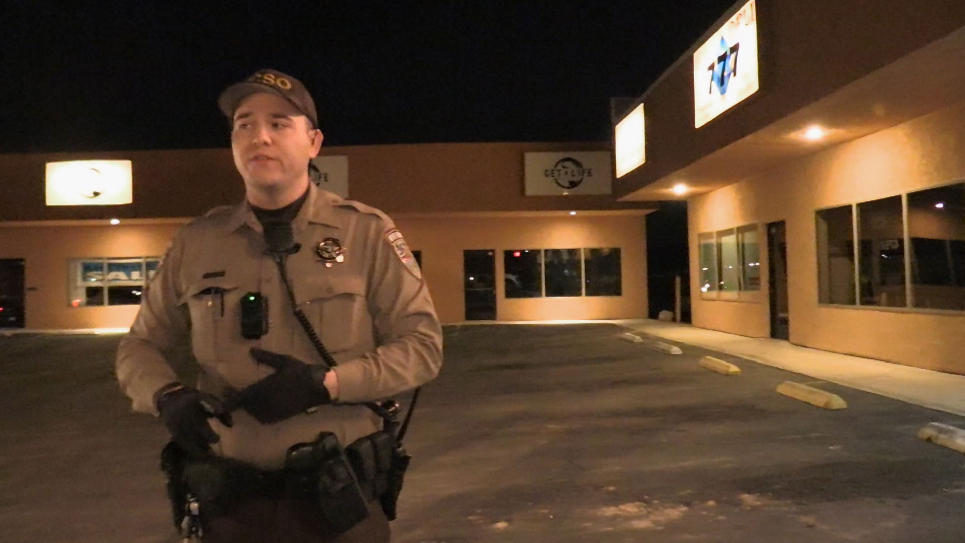 Live PD: Police Patrol #211