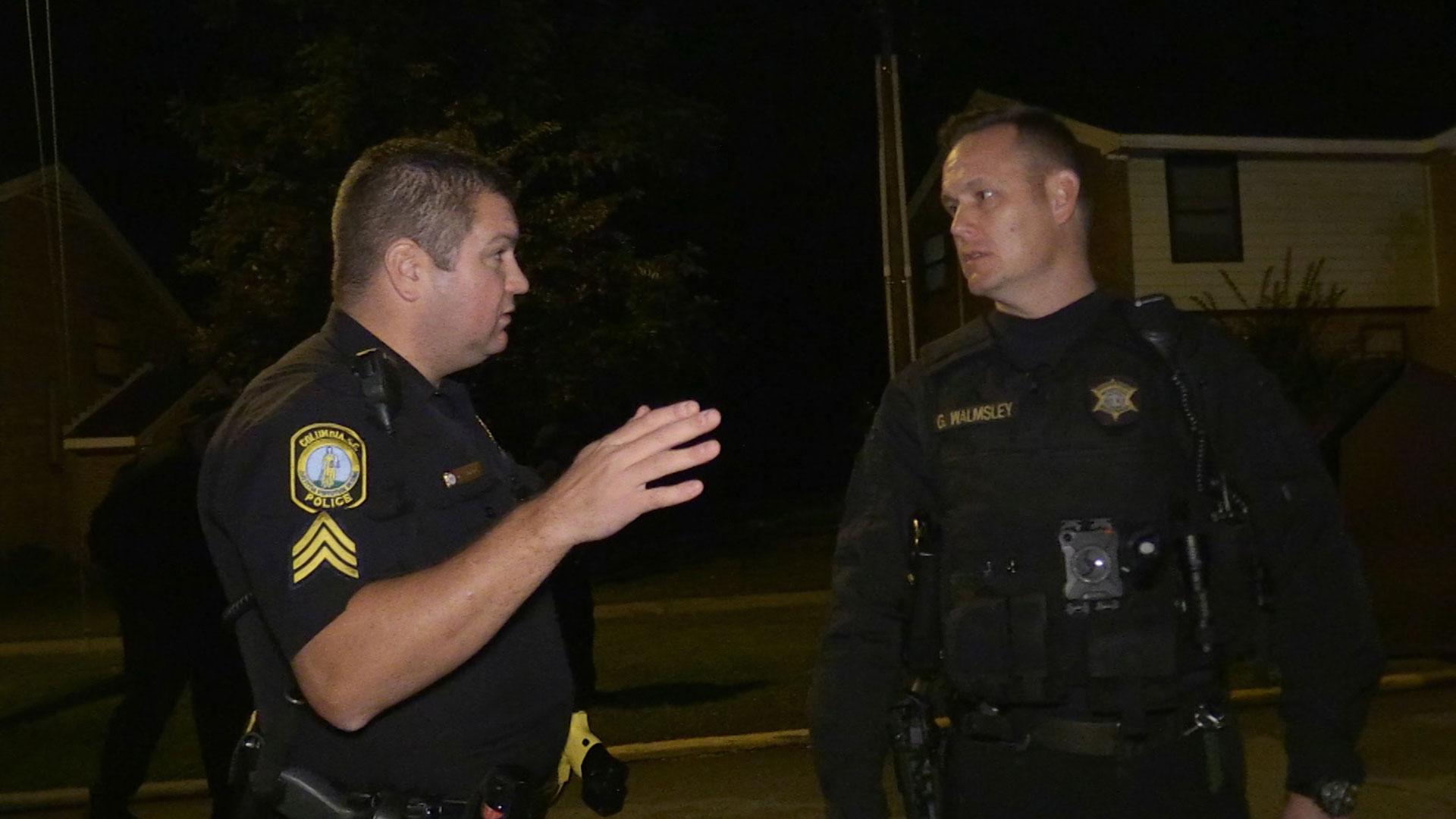 Live PD: Police Patrol #215