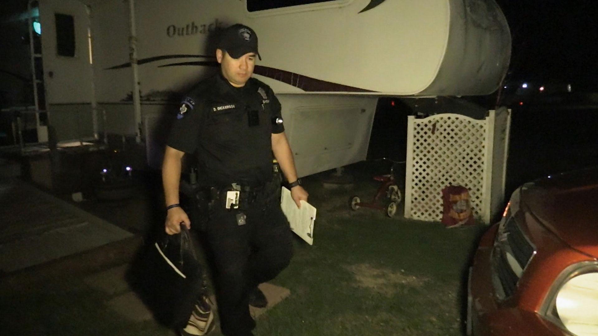 Live PD: Police Patrol #223