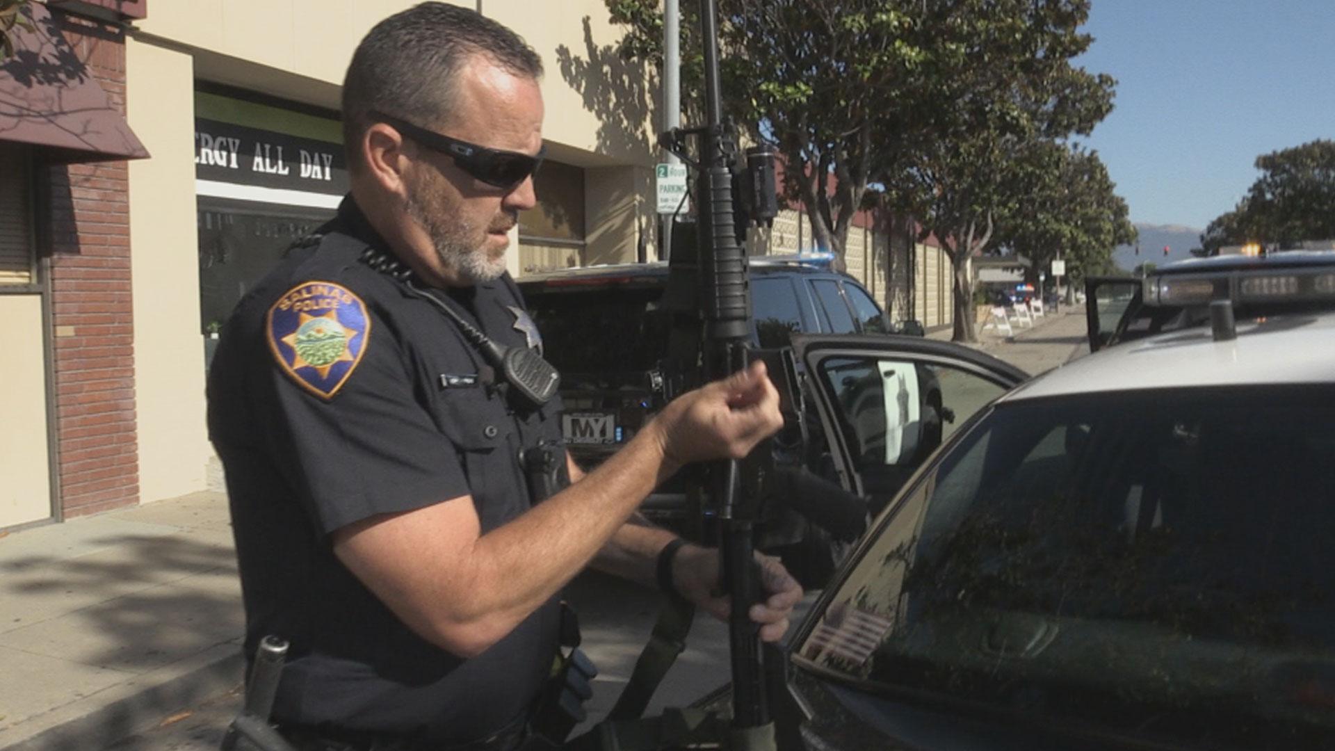 Live PD: Police Patrol #243