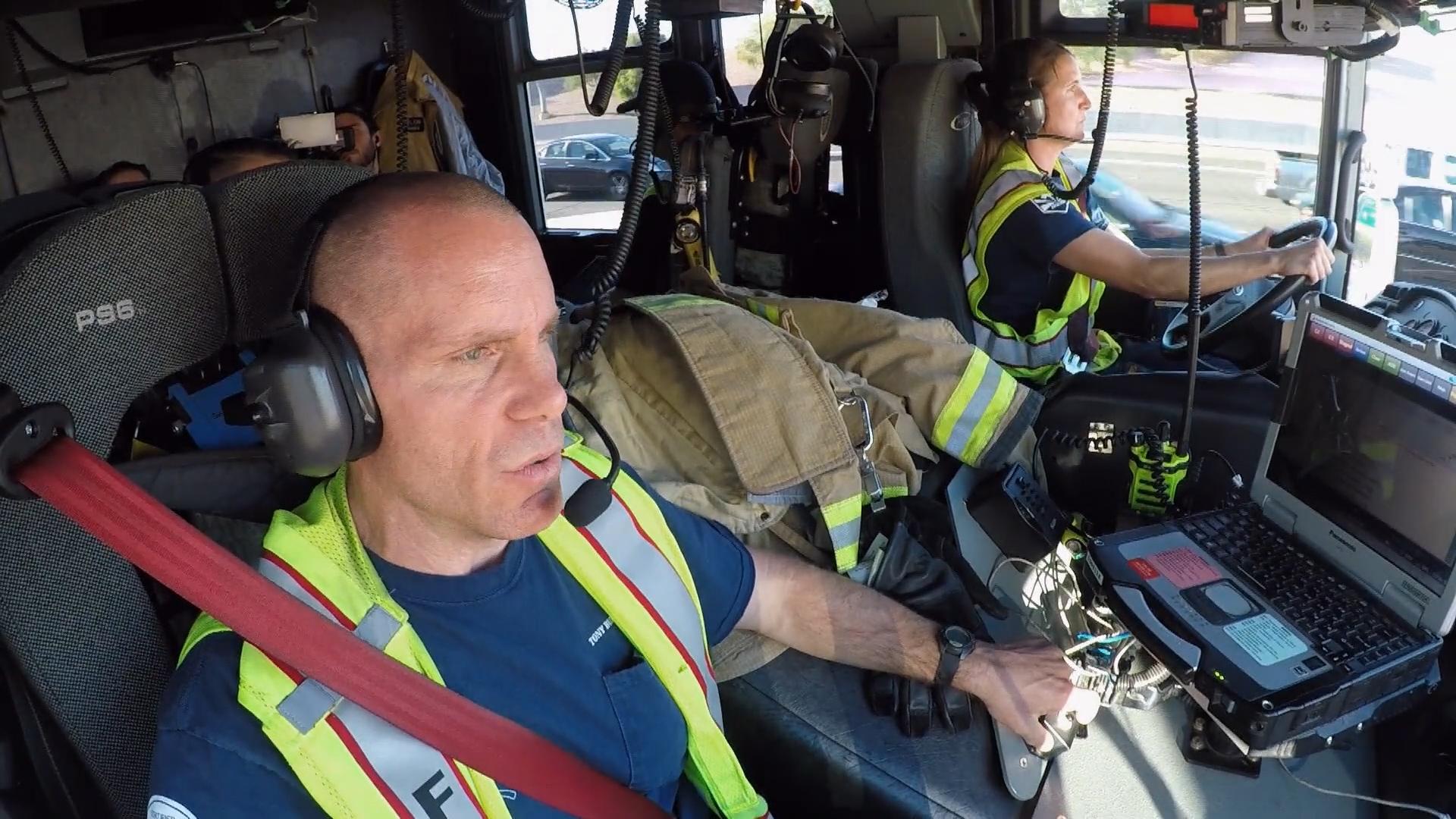 Live Rescue: Emergency Response #3