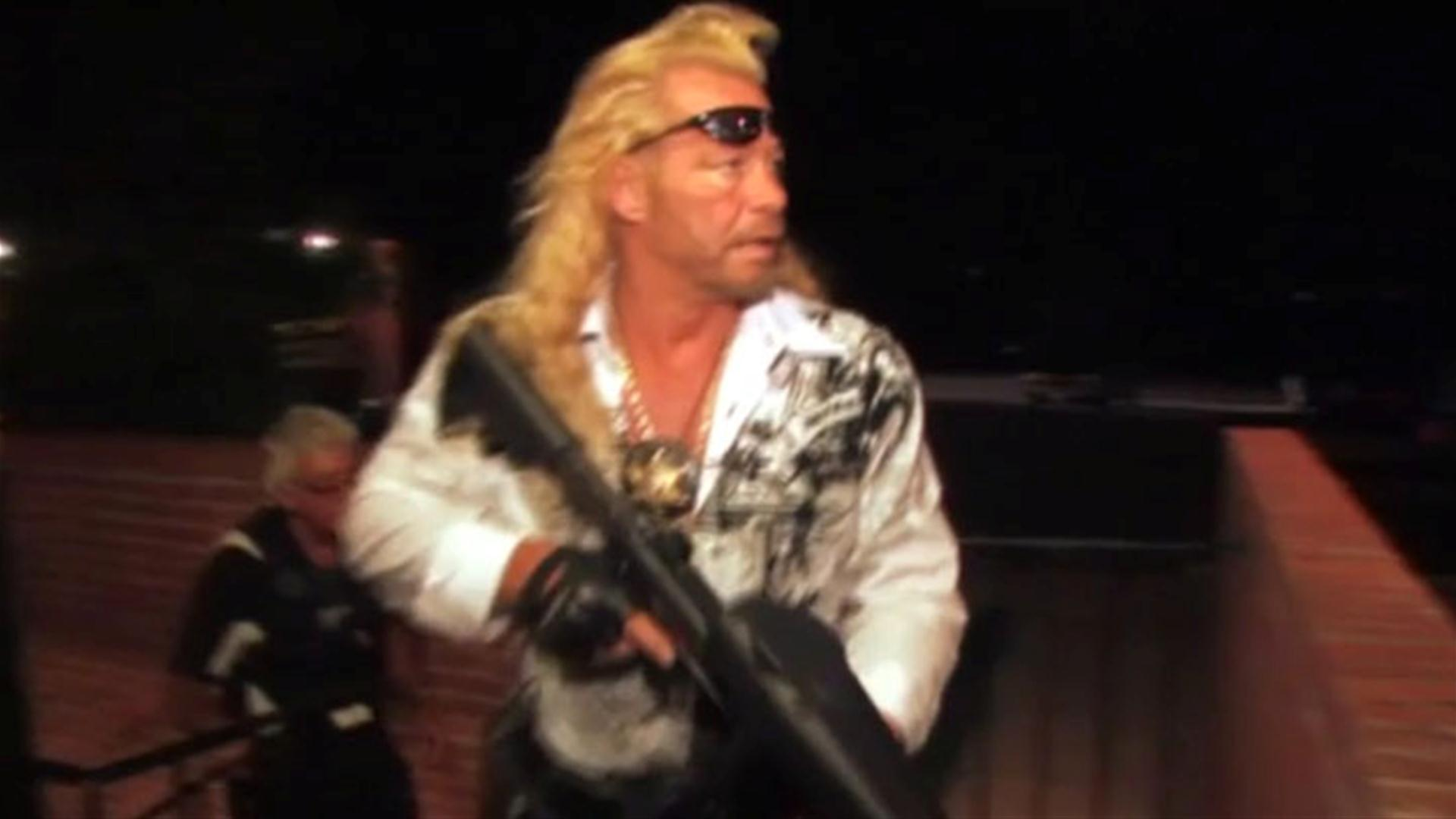 Watch Midnight Run Full Episode Dog The Bounty Hunter A E