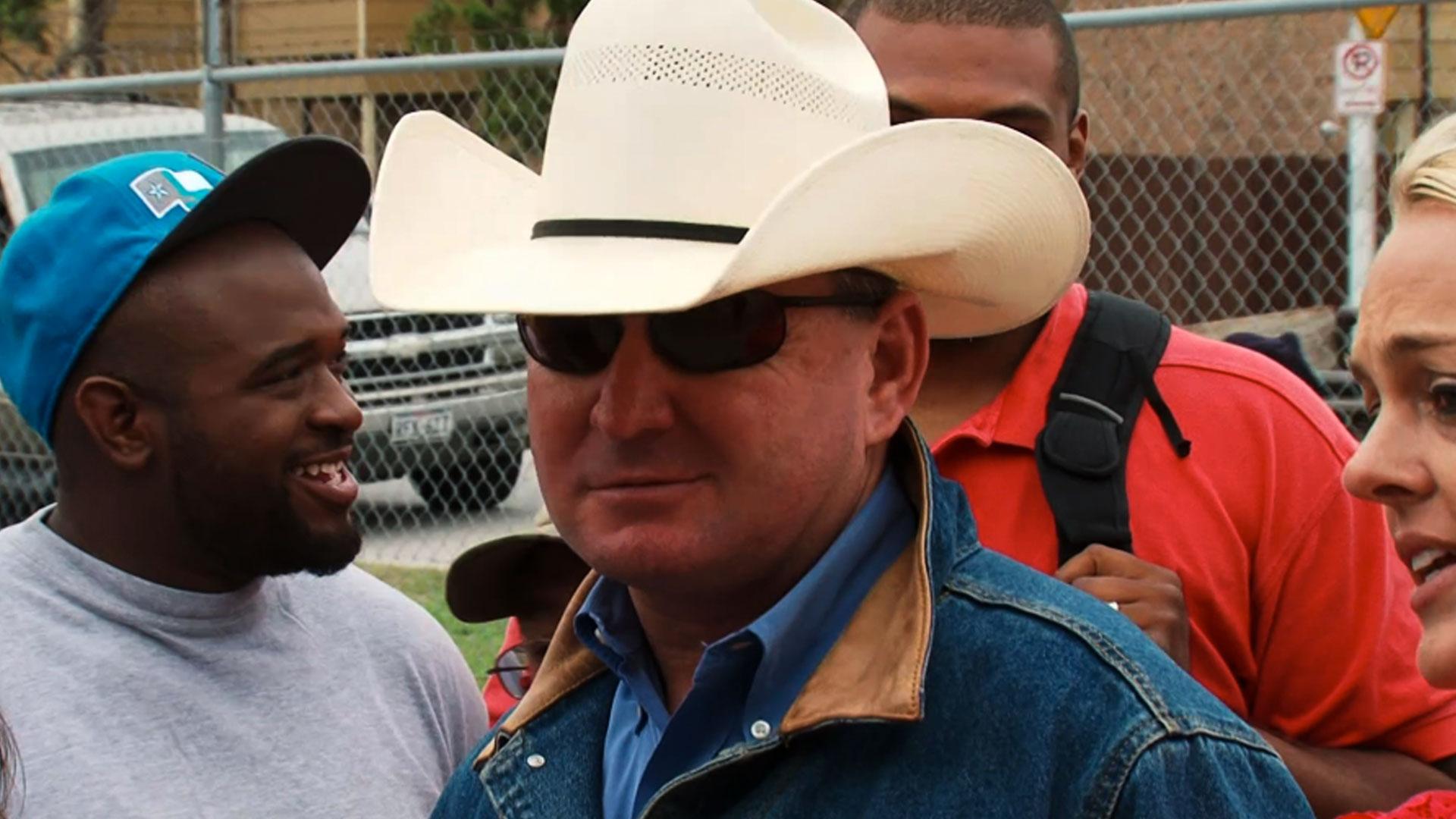 It's Always Sonny in Texas