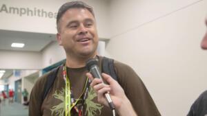 Comic-Con 2016: Fans React