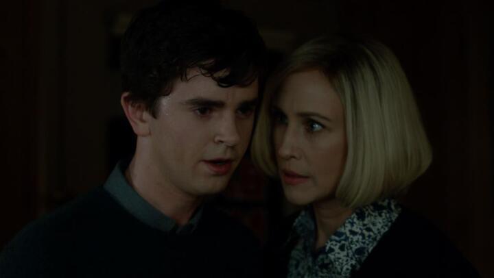 Bates Motel Full Episodes, Video & More | A&E