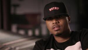 Nas on Biggie's Legacy