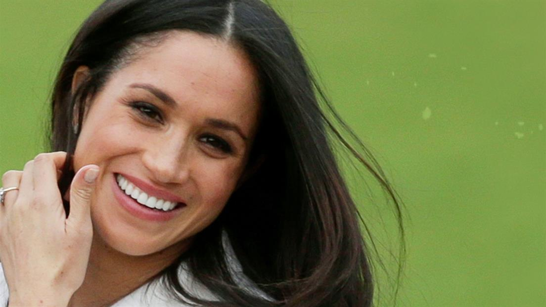 Meghan Markle: American Actress, British Royal-to-Be