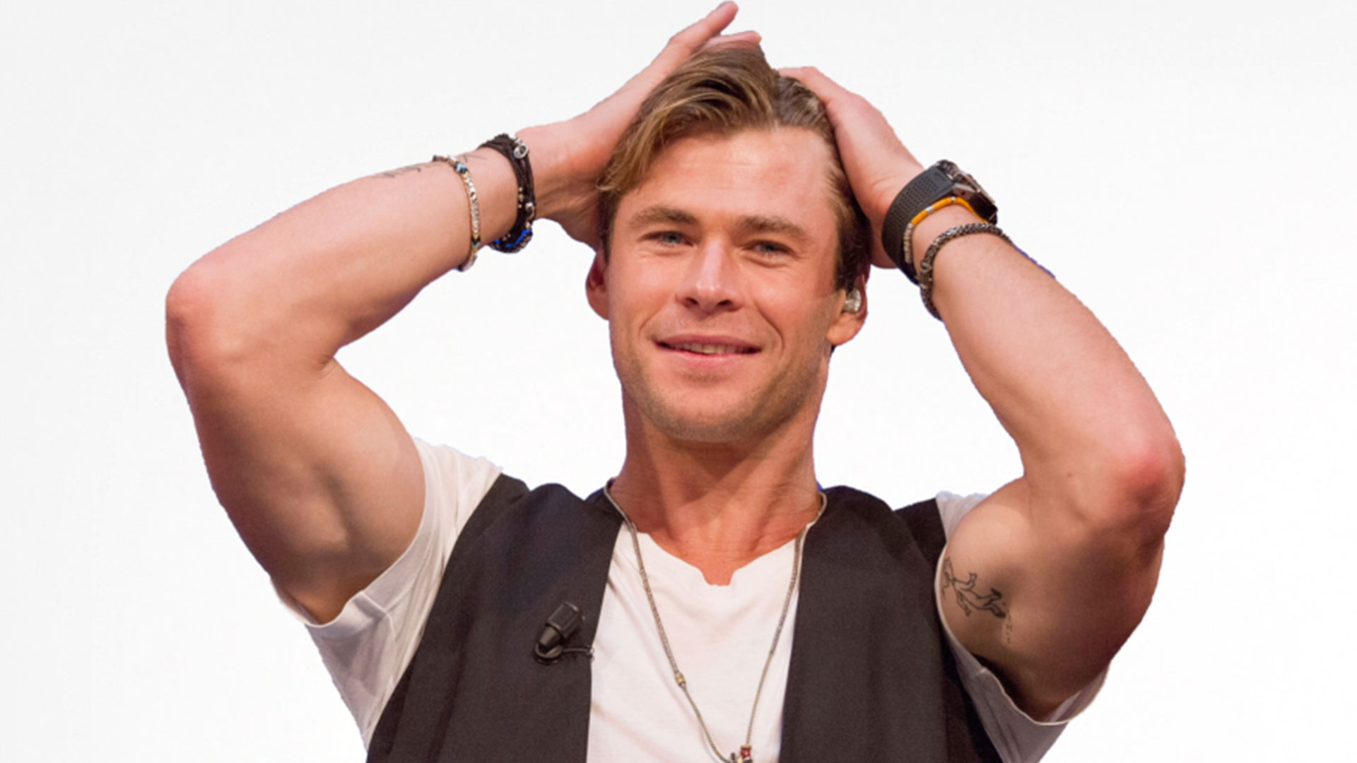 Biography Presents: Chris Hemsworth