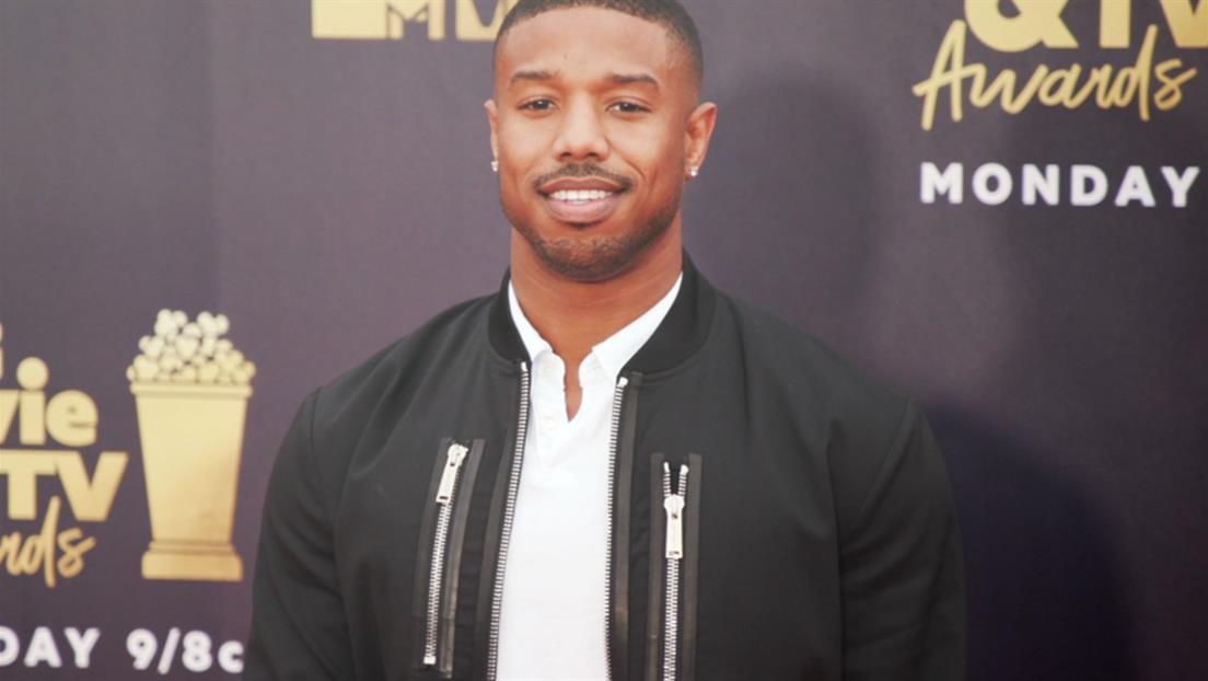 Biography Presents: Michael B. Jordan