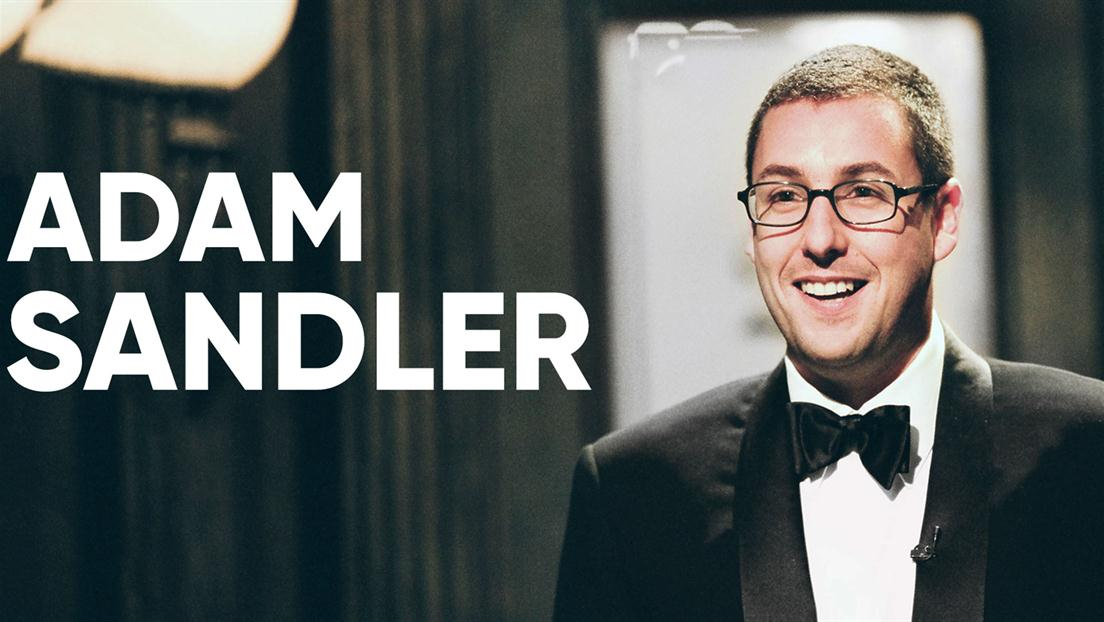 Biography: Adam Sandler