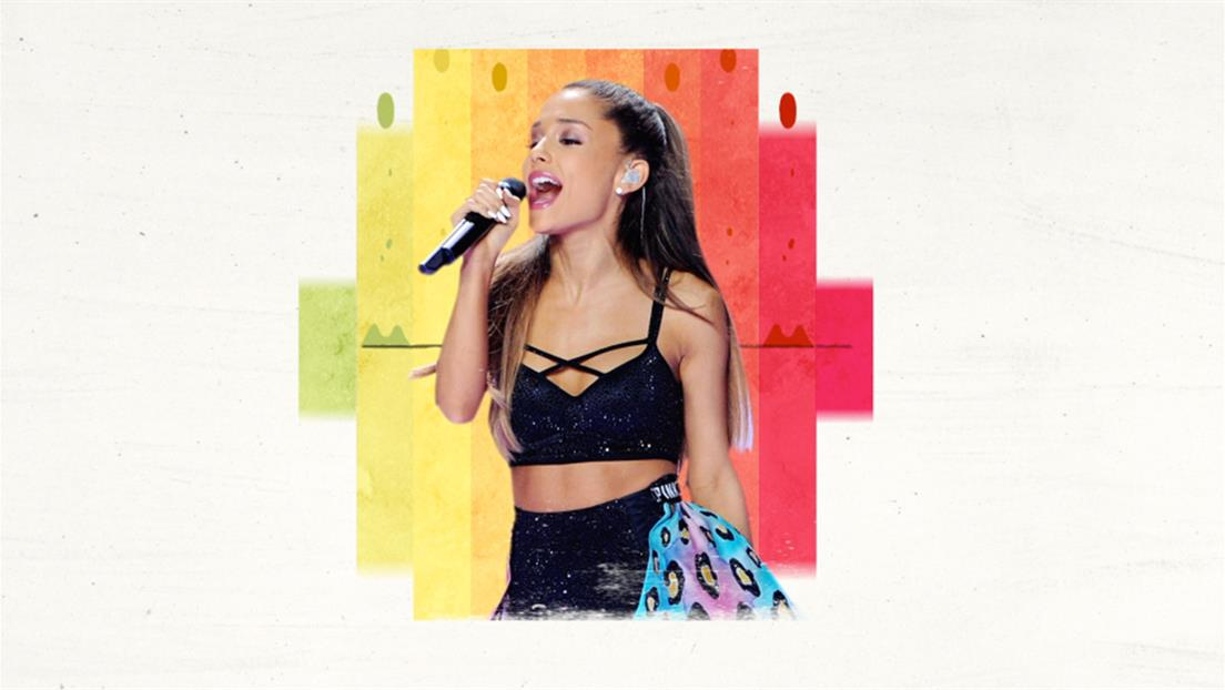 Biography Presents: Ariana Grande
