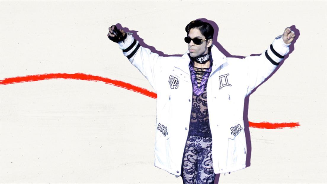Biography Presents: Prince