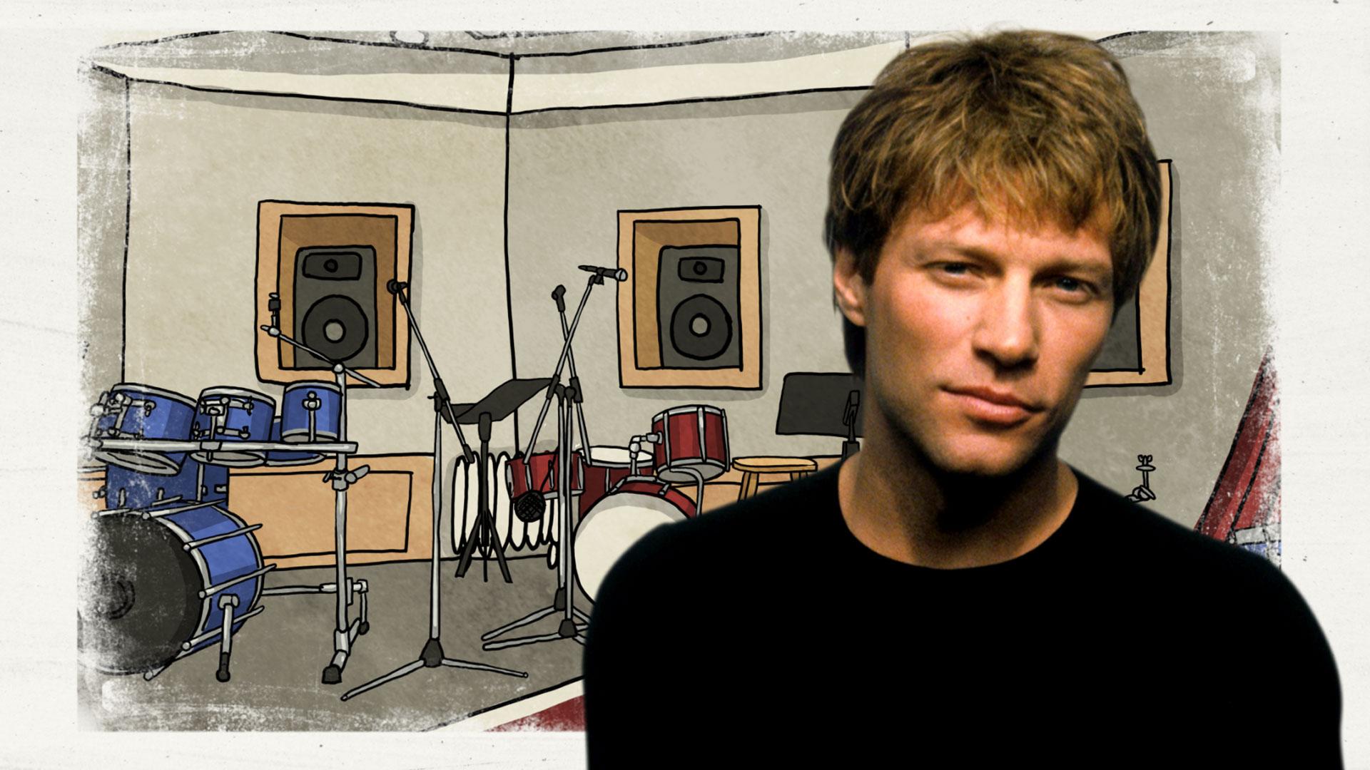 Biography Presents: Bon Jovi