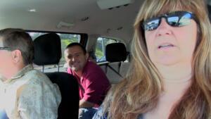 Home Movies: Bonus: Road Trip