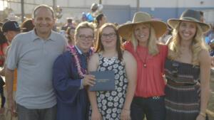 Bonus: Cole's Graduation