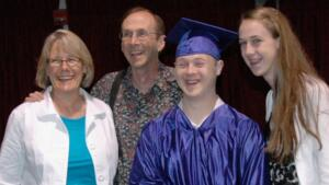 Bonus: Steven's Graduation