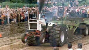 Bonus: The Tractor Pull