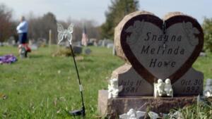 Bonus: Shauna's Gravesite