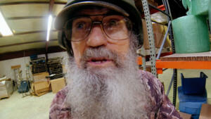 Si-larious Moment: Si's Movie