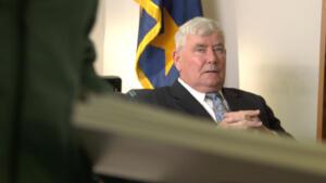 Bonus: Former Commissioner Dormer on Calling Out a Serial Killer