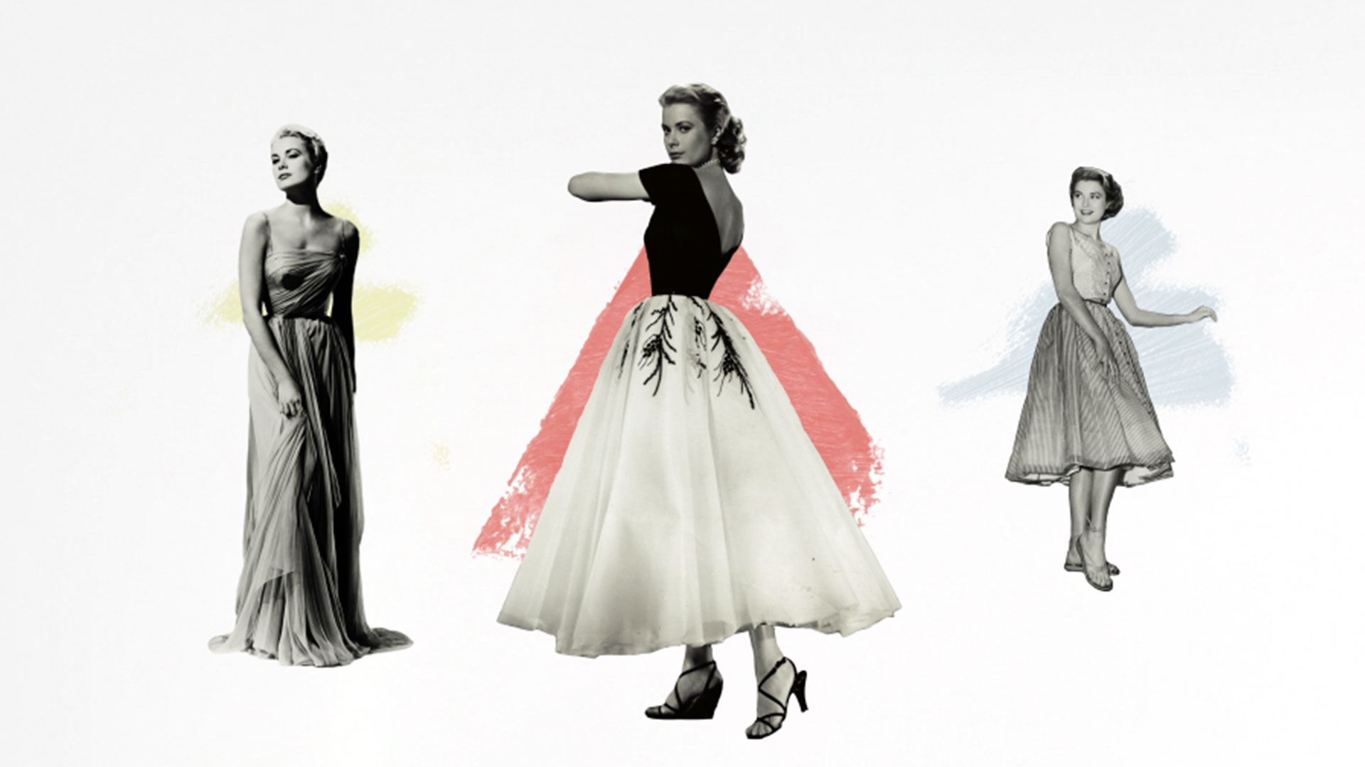 Biography Presents: Grace Kelly