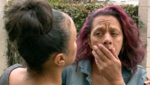 Tanisha's Mom's Intervention
