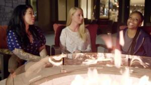 A Fireside Pact