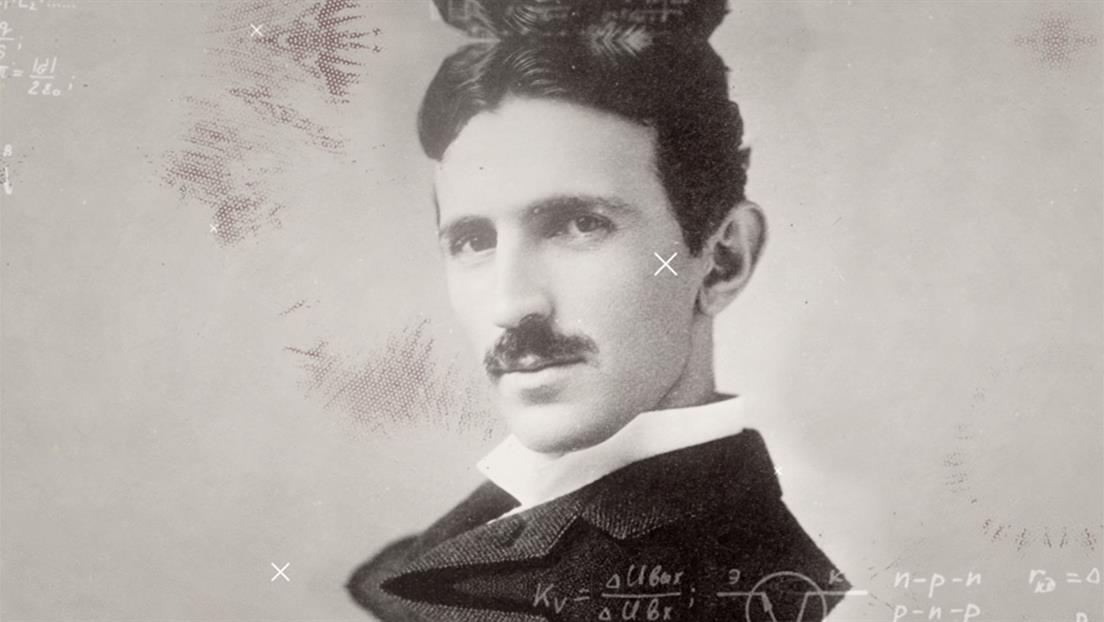 Nikola Tesla: Engineer & Inventor