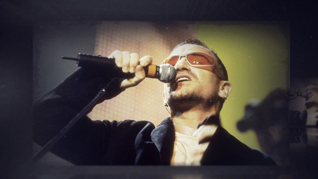 Bono: U2 Frontman & Global Activist